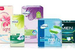 מוצרי ספיגה למבוגרים TENA