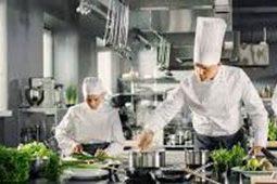 ניקוי וחיטוי למטבח המקצועי