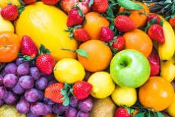 חיטוי פירות וירקות