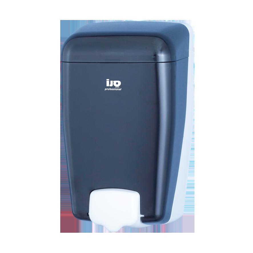 מתקן לסבון 1 ליטר שקוף AC82002