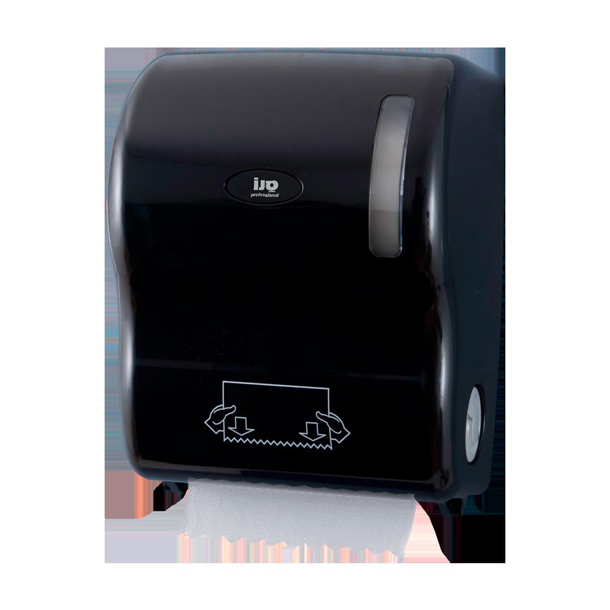 מתקן אוטוקט פלסטיק שחור AG56602