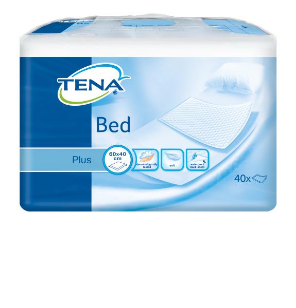 TENA BED 40/60 plus