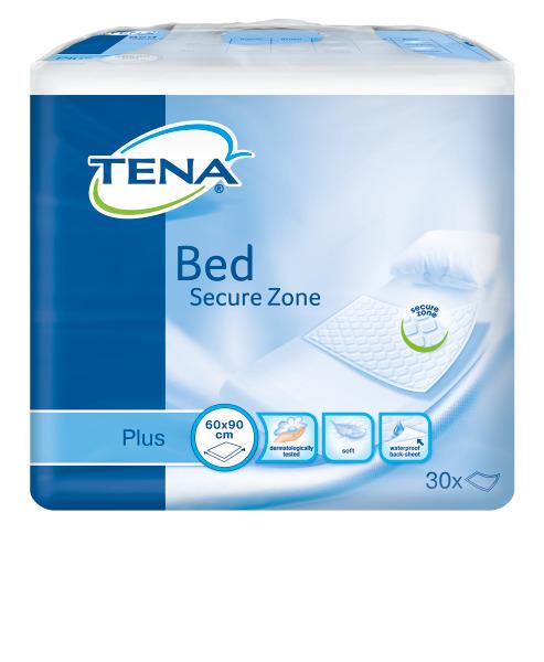TENA BED 60/90 plus