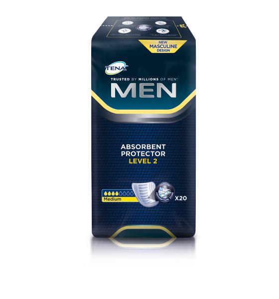 TENA MEN 2
