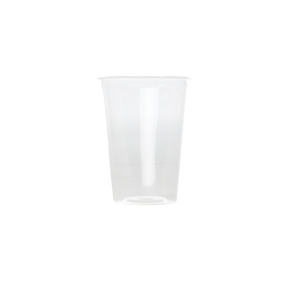 """כוס 500 סמ""""ק למילק שייק"""