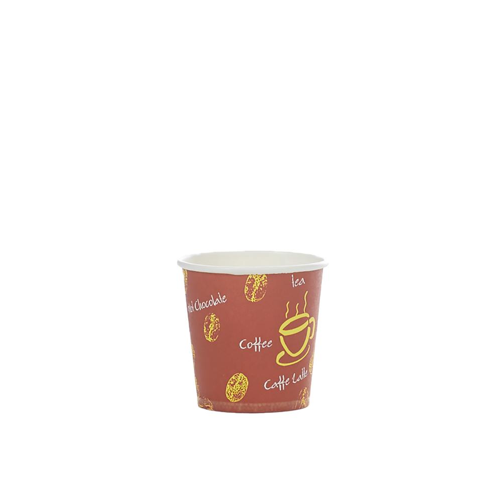 כוס נייר 4 אספרסו