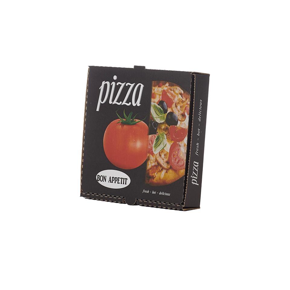 """קופסא לפיצה 22 ס""""מ"""