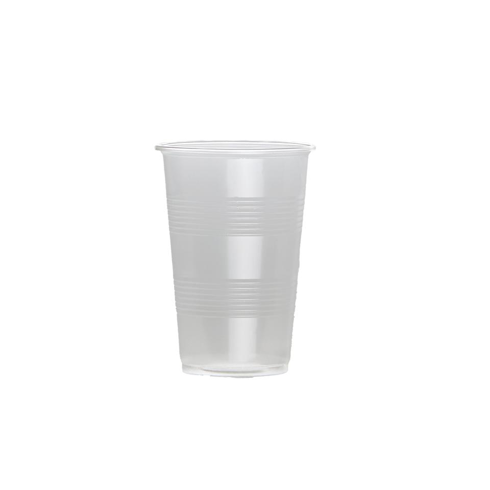 """כוס PP 250 סמ""""ק"""