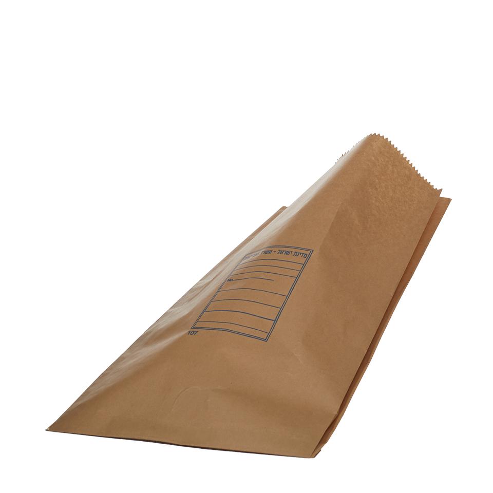 שקית נייר 107
