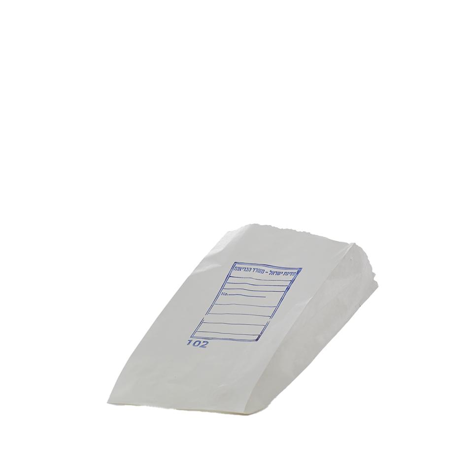 שקית נייר 102