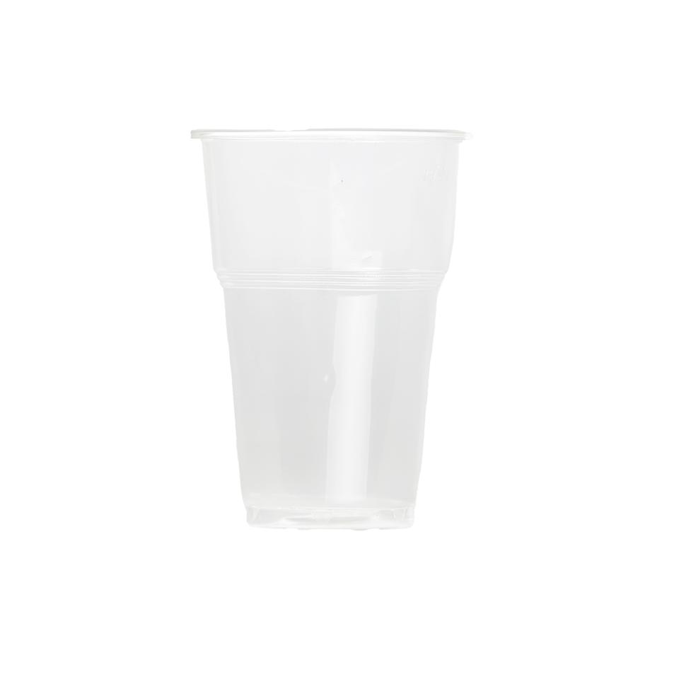 כוס PP לבירה