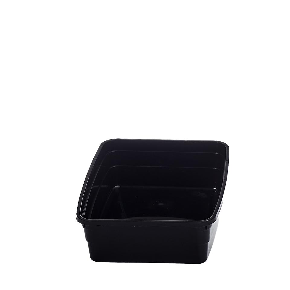 """קופסא מלבן שחור 1 ק""""ג"""