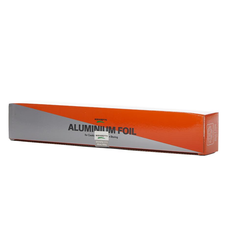 רדיד אלומיניום 950/45