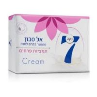 נקה 7 סבון מוצק
